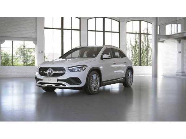 Mercedes-Benz GLA-Class, 2020 год, 2 962 800 руб.