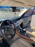 Land Rover Range Rover Sport, 2011 год, 1 100 000 руб.