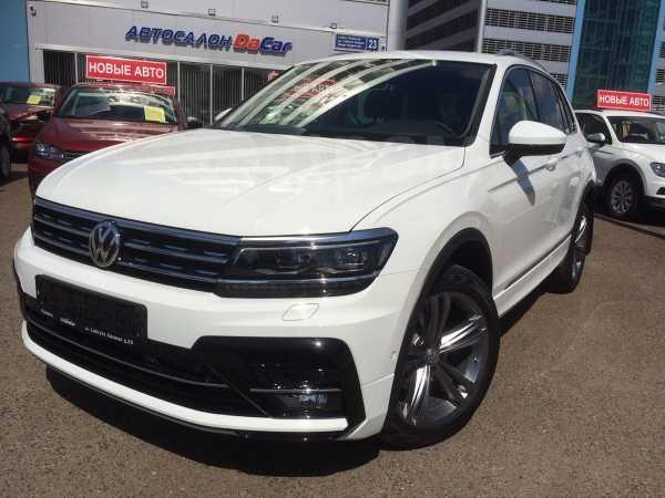 Volkswagen Tiguan, 2019 год, 2 439 900 руб.