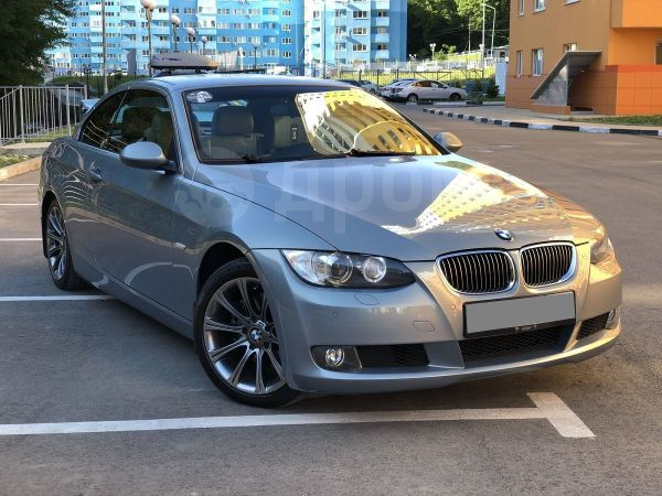 BMW 3-Series, 2007 год, 949 000 руб.