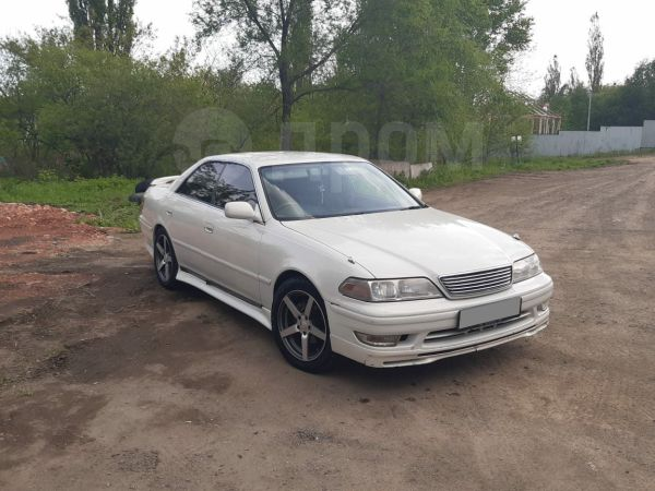 Toyota Mark II, 1997 год, 300 000 руб.