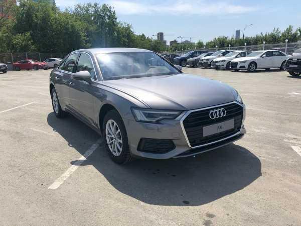Audi A6, 2020 год, 3 455 000 руб.