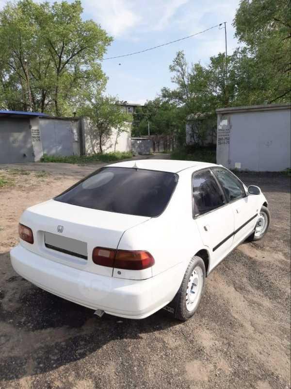 Honda Civic Ferio, 1992 год, 100 000 руб.