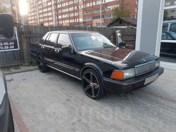 Nissan Cedric, 1987 год, 140 000 руб.