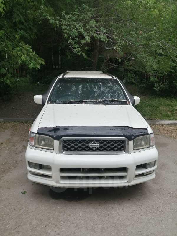 Nissan Terrano, 1999 год, 250 000 руб.