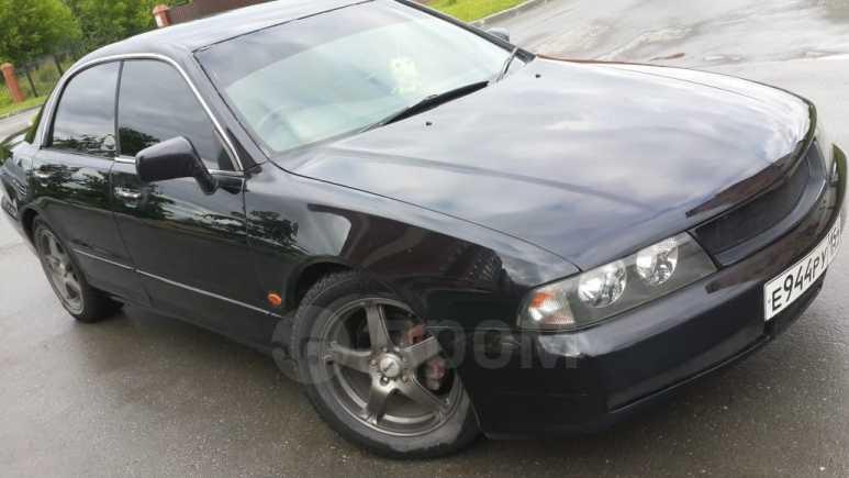 Mitsubishi Diamante, 1996 год, 174 000 руб.