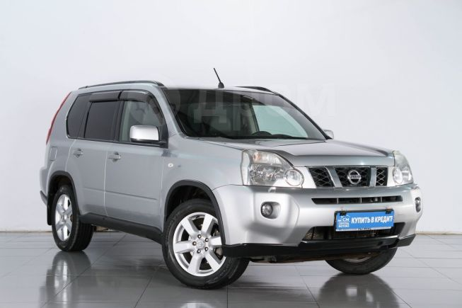 Nissan X-Trail, 2010 год, 629 000 руб.