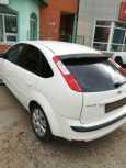 Ford Focus, 2006 год, 185 000 руб.