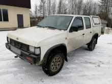 Сургут King Cab 1996