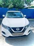 Nissan Qashqai, 2019 год, 1 100 000 руб.
