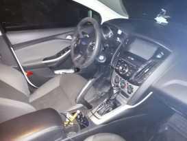 Каспийск Ford Focus 2012