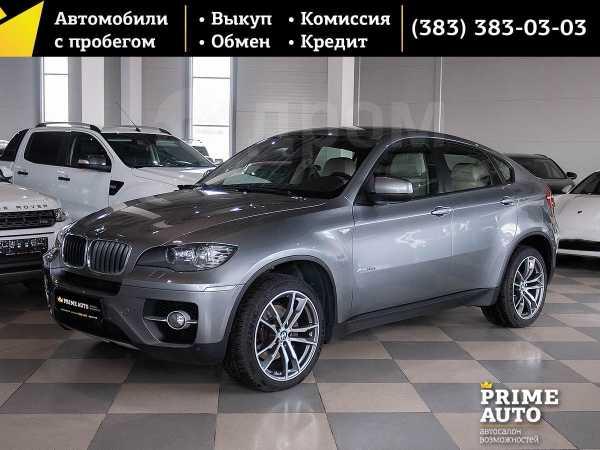 BMW X6, 2008 год, 1 189 000 руб.