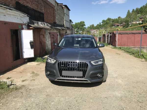 Audi Q3, 2014 год, 1 180 000 руб.
