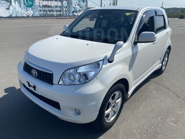 Toyota Rush, 2011 год, 790 000 руб.