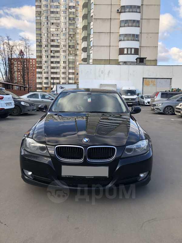 BMW 3-Series, 2011 год, 605 000 руб.