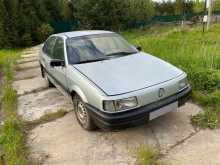 Можайск Passat 1989