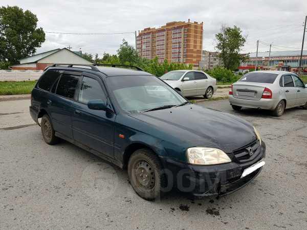 Honda Orthia, 1997 год, 125 000 руб.