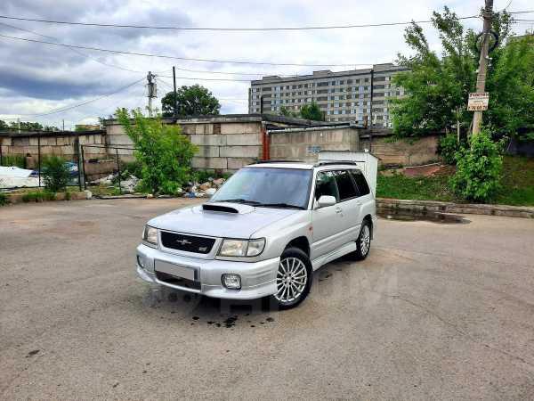 Subaru Forester, 1999 год, 365 000 руб.