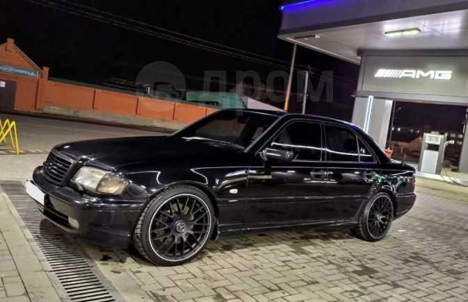 Mercedes-Benz C-Class, 1999 год, 700 000 руб.