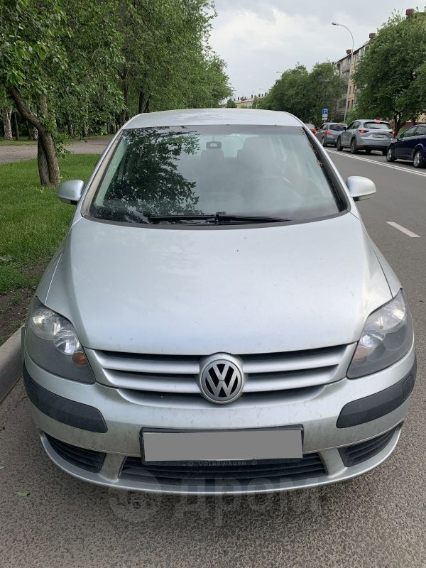 Volkswagen Golf Plus, 2008 год, 400 000 руб.