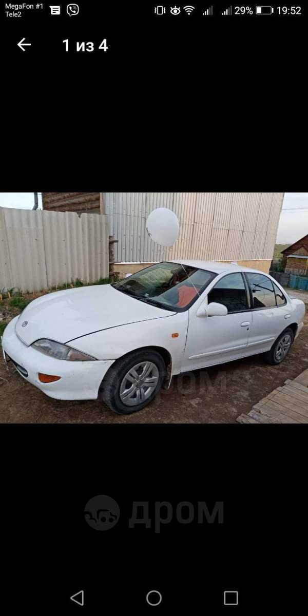 Toyota Cavalier, 1997 год, 75 000 руб.