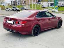 Владивосток Toyota Crown 2015