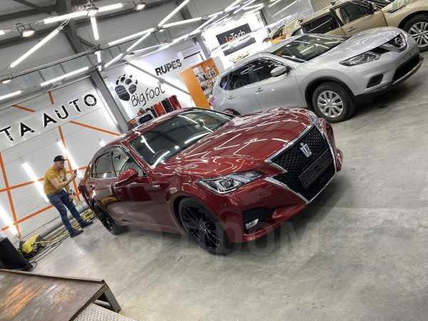 Toyota Crown, 2015 год, 2 200 000 руб.