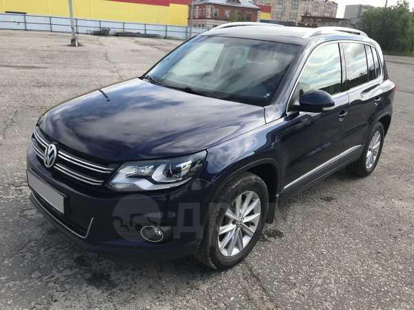 Volkswagen Tiguan, 2012 год, 685 000 руб.