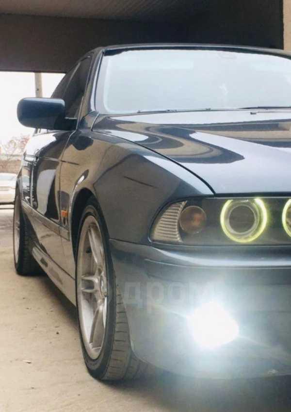 BMW 5-Series, 1998 год, 500 000 руб.
