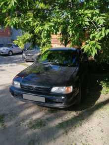 Курган Carina E 1997