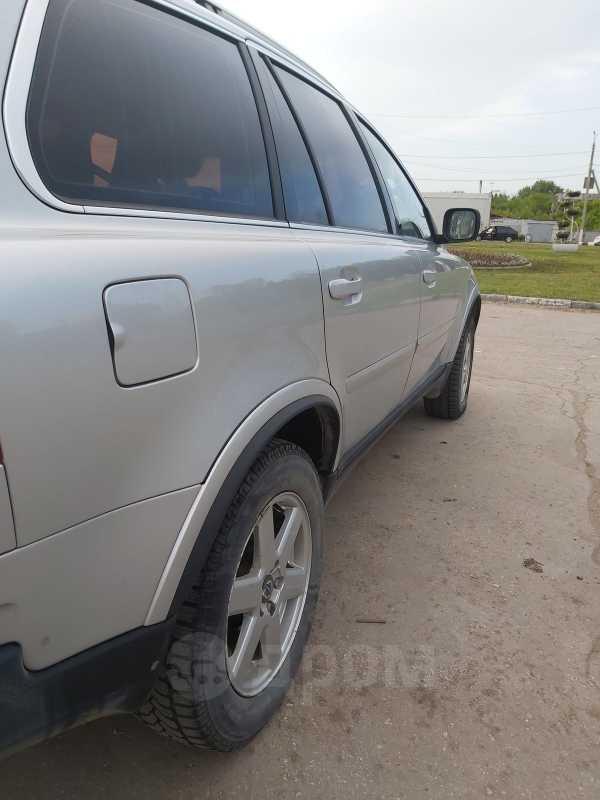 Volvo XC90, 2007 год, 520 000 руб.