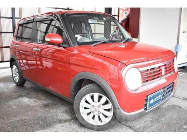 Suzuki Alto Lapin, 2016 год, 507 000 руб.