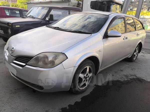 Nissan Primera, 2001 год, 79 000 руб.