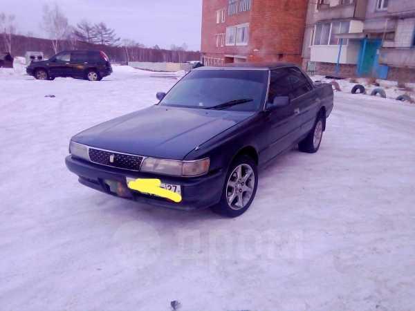 Toyota Chaser, 1991 год, 110 000 руб.