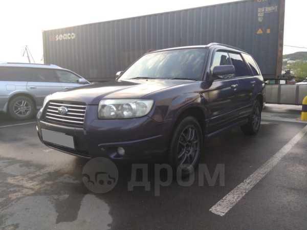 Subaru Forester, 2005 год, 530 000 руб.