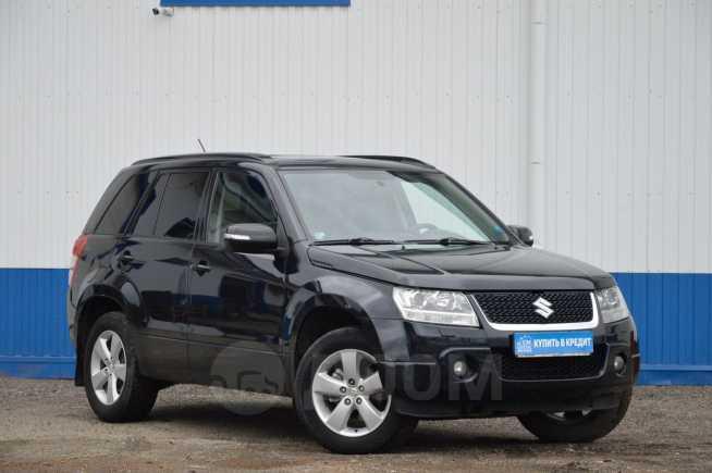 Suzuki Grand Vitara, 2008 год, 729 000 руб.