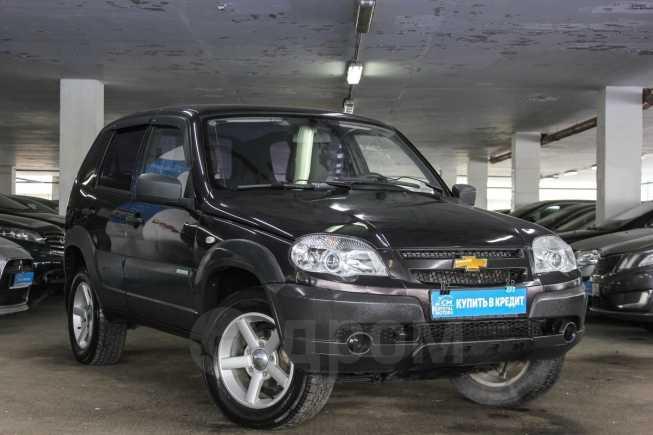 Chevrolet Niva, 2014 год, 339 000 руб.