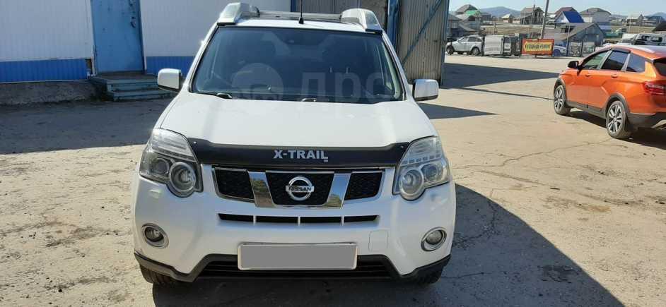 Nissan X-Trail, 2011 год, 820 000 руб.