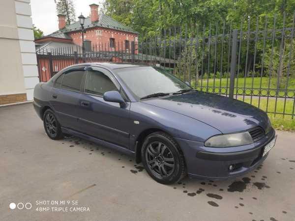 Mitsubishi Carisma, 2002 год, 180 000 руб.