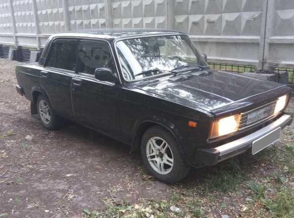Лада 2105, 1993 год, 59 000 руб.