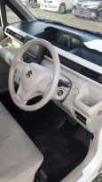Suzuki Wagon R, 2017 год, 390 000 руб.