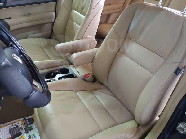 Honda CR-V, 2008 год, 838 000 руб.