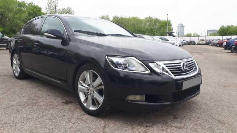 Lexus GS450h, 2009 год, 550 000 руб.