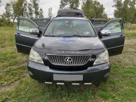 Абакан RX330 2003