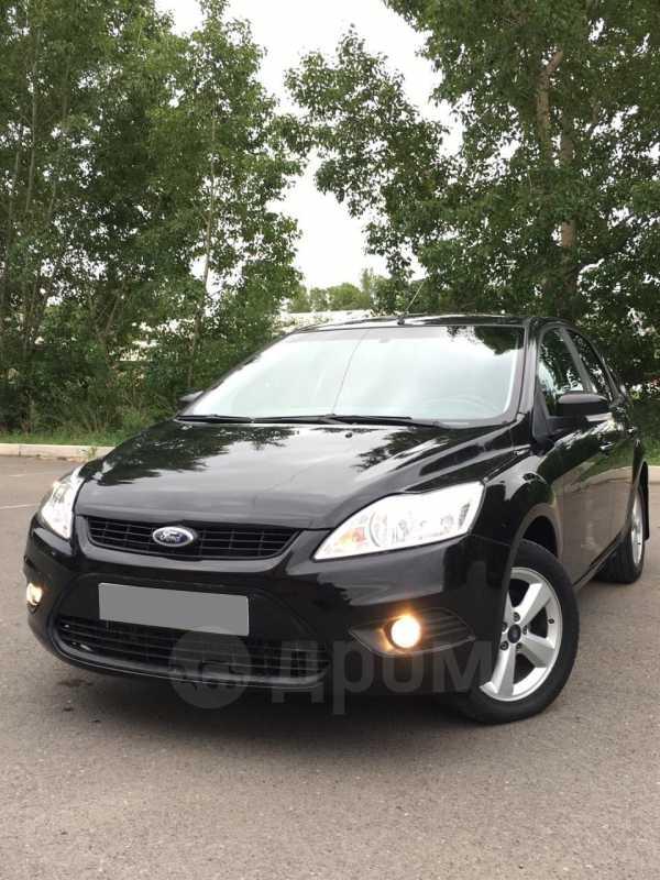 Ford Focus, 2008 год, 316 000 руб.
