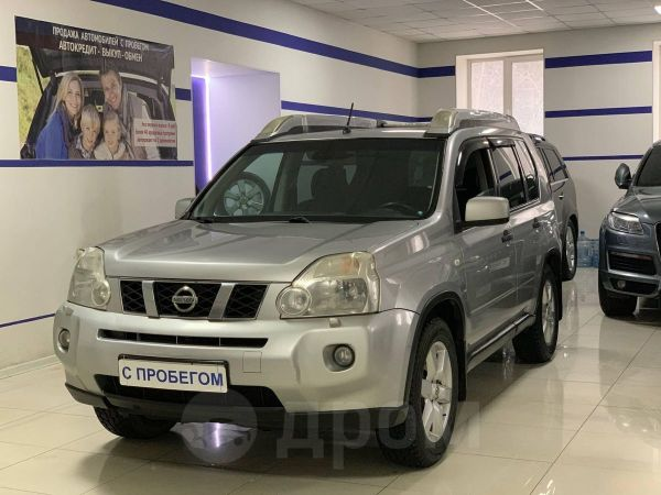 Nissan X-Trail, 2007 год, 495 000 руб.