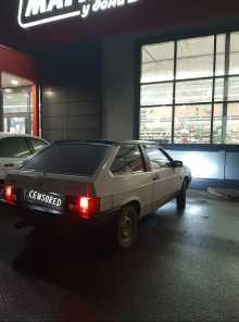 Казань 2108 1999