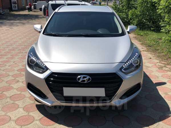Hyundai i40, 2016 год, 1 050 000 руб.