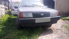 Уфа 2108 1987