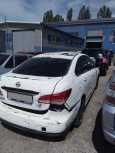Nissan Almera, 2014 год, 135 000 руб.